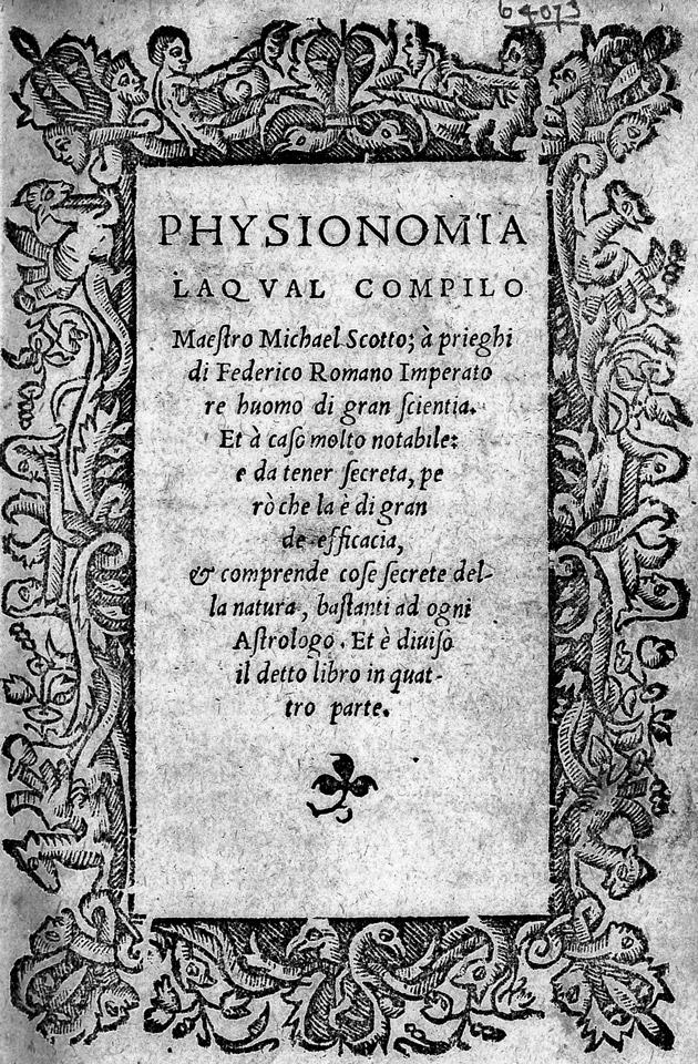 Physionomia
