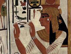 Égypte hypnose