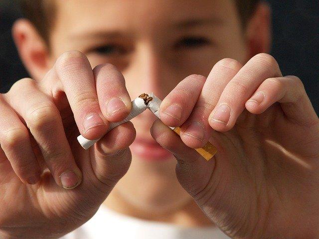 arrêt du tabac Saint Étienne