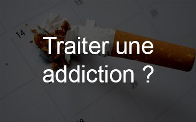 traiter une addiction